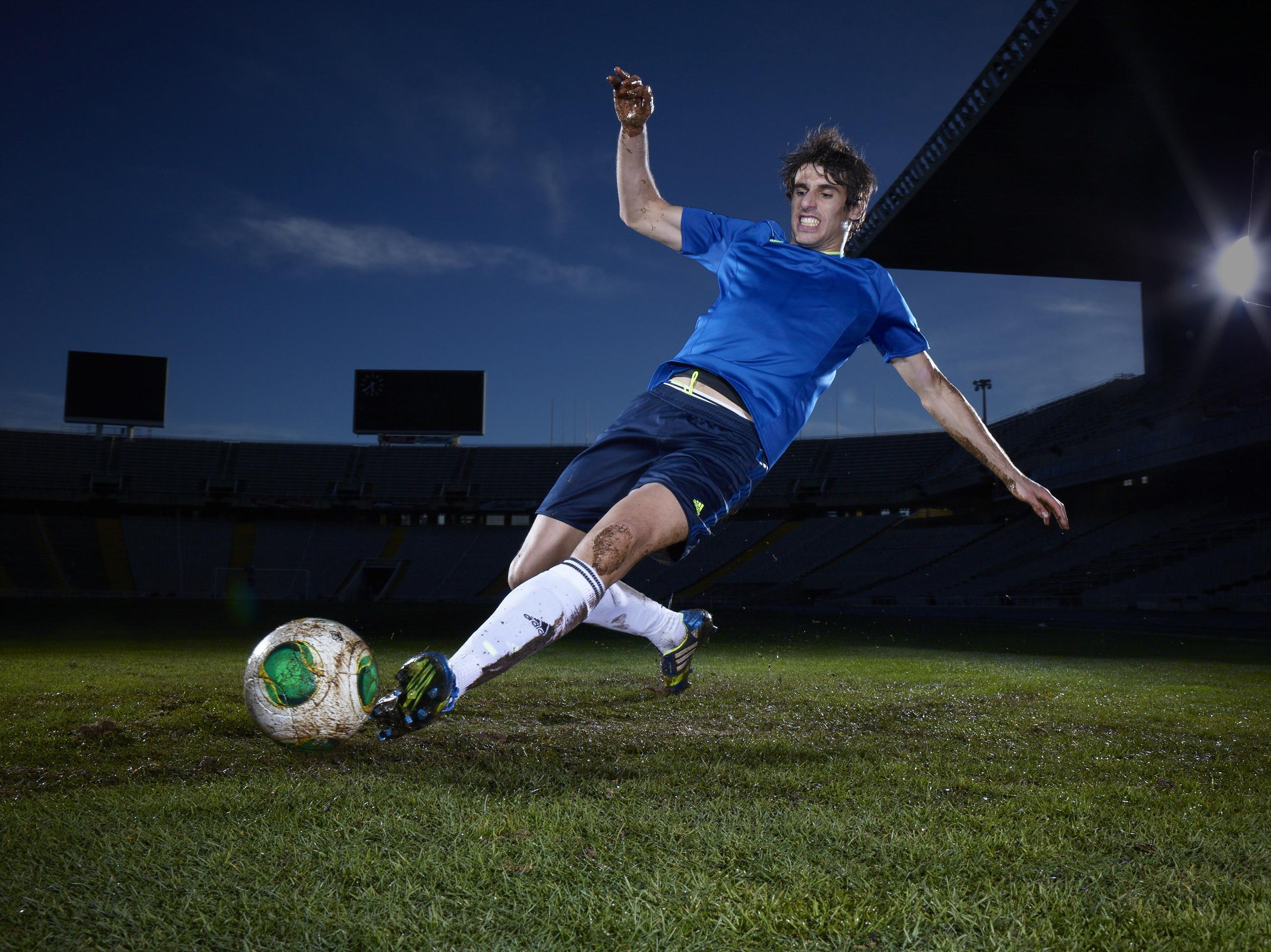 PHOTO: Adidas Press