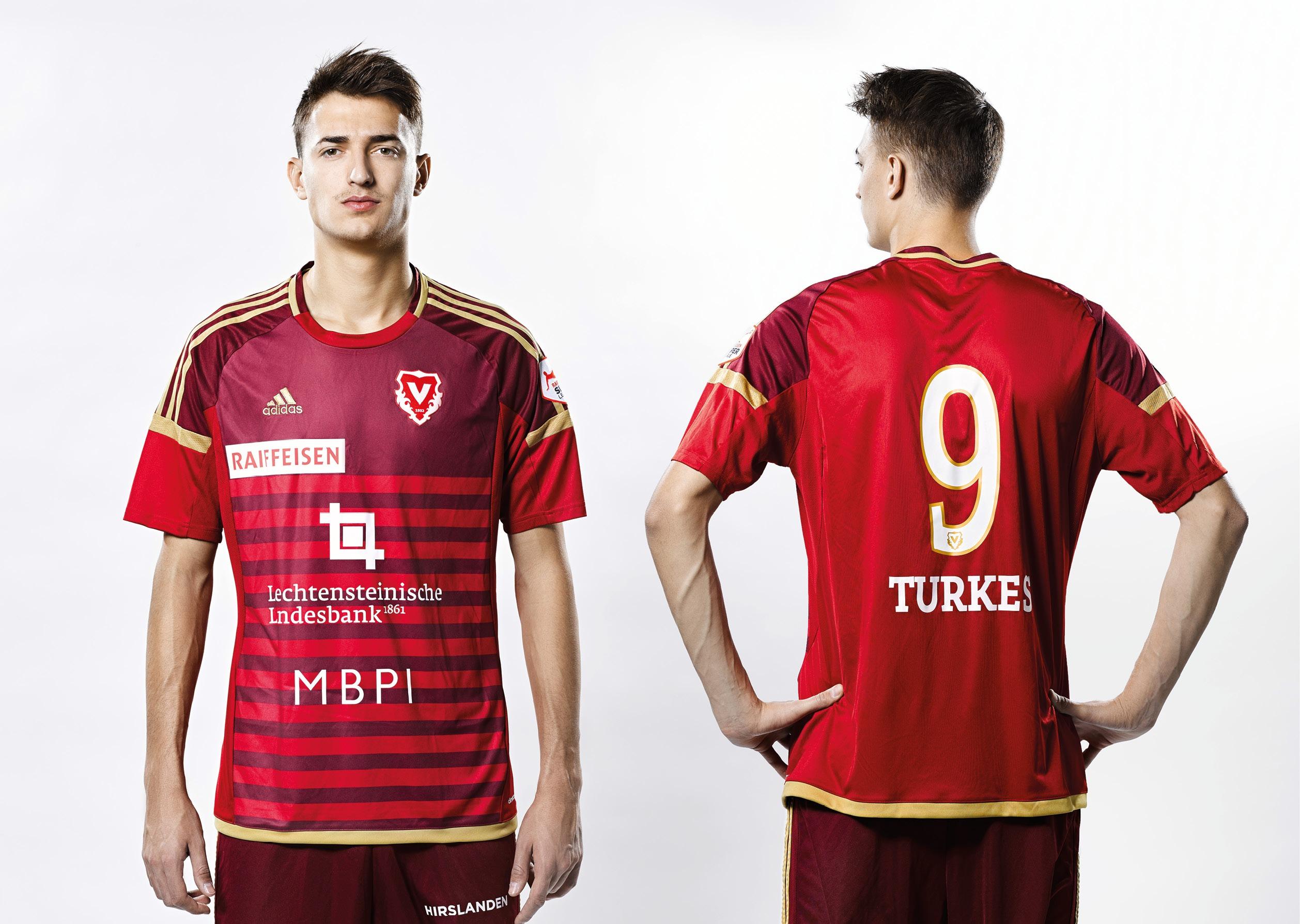 Aldin Turkes
