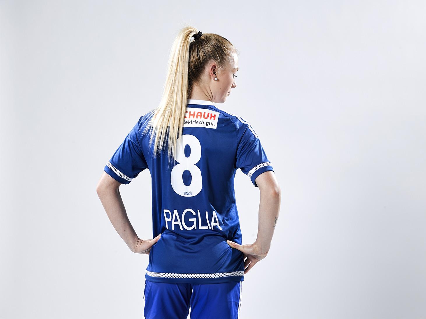 Fabienne Paglia