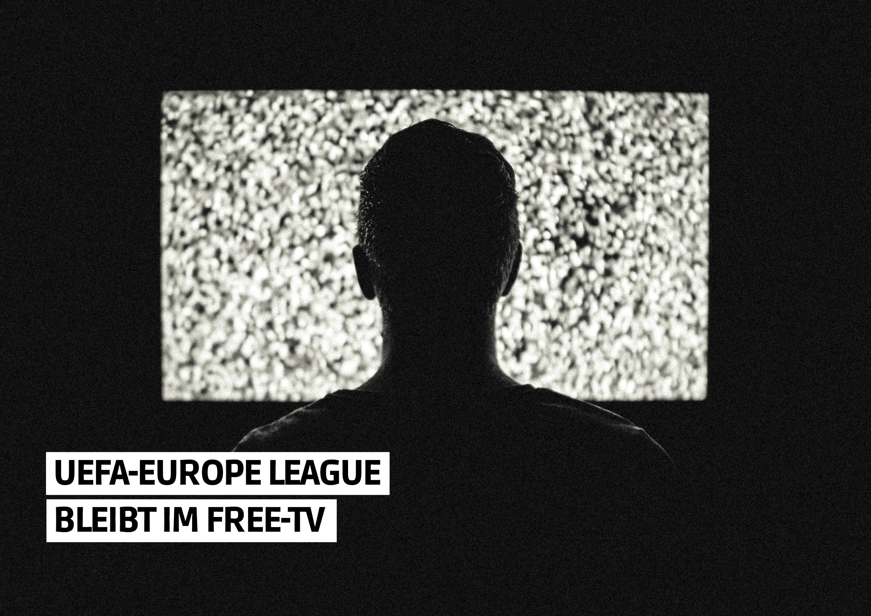 UEFA - EUROPE LEAGUE