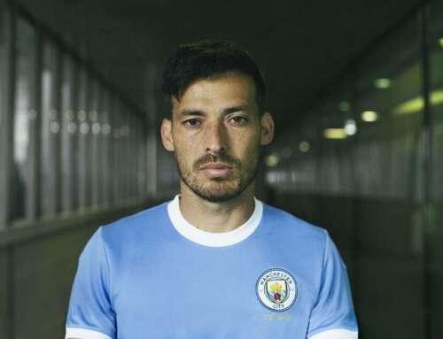 Manchester City 125-Jahres-Jubiläum