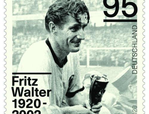 Fritz Walter 1920 – 2002